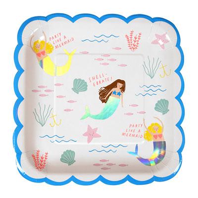 יום הולדת בת הים