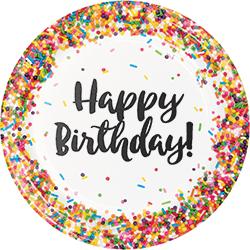 יום הולדת ספרינקלס