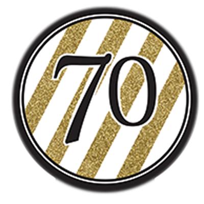 יום הולדת 70