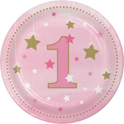 יום הולדת גיל שנה בת