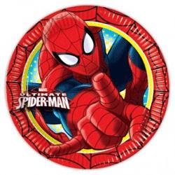 יום הולדת ספיידרמן