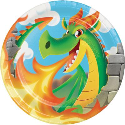 יום הולדת דרקונים