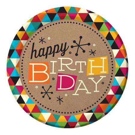 יום הולדת קראפט