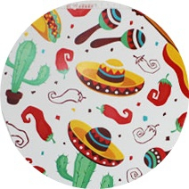 מסיבת מקסיקנית