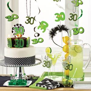 יום הולדת 30
