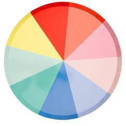 יום הולדת גלגל הצבעים