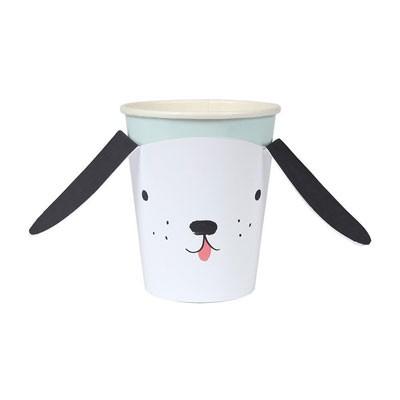 כוסות כלב - Meri Meri