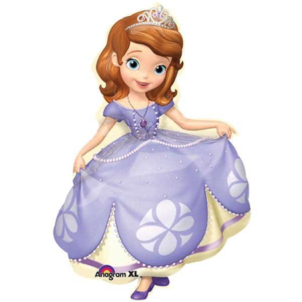 בלון הליום הנסיכה סופיה
