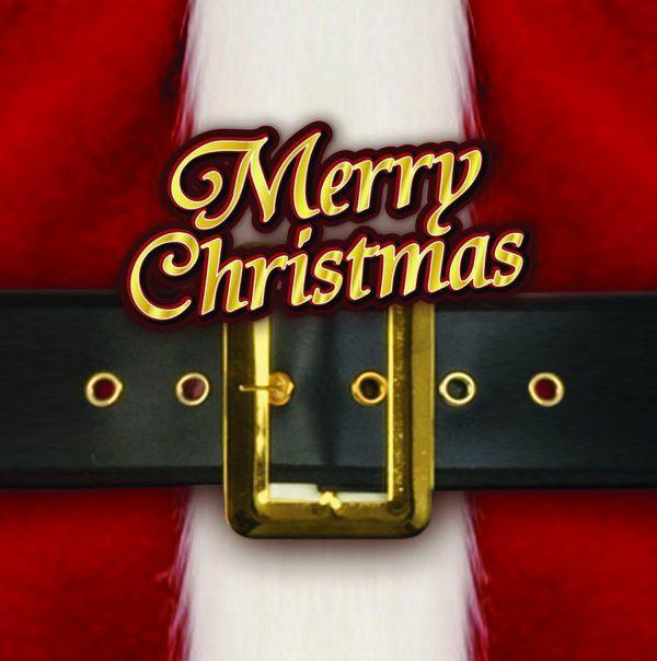 מפיות merry christmas
