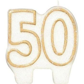 נר ספרה 50