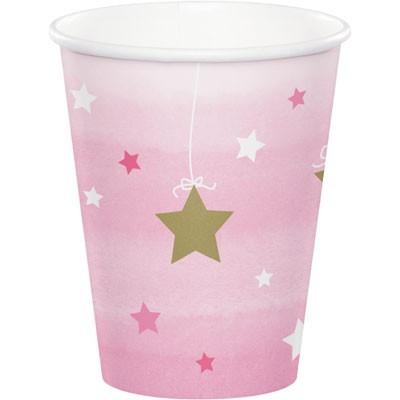 יום הולדת שנה בת כוסות