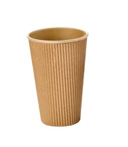 """כוס גלים קראפט 350 מ""""ל"""