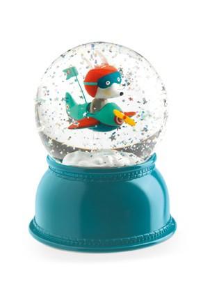 מנורת לילה - אוירון, מנורה, מנורת לילה, אוירון, מטוס, מתנה, מתנות, צעצוע, צעצועים, דמי חנוכה, בדולח, מנורת בדולח