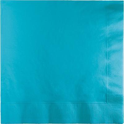 מפיות גדולות 2 שכבות כחול ברמודה