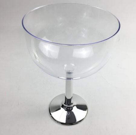 גביע קנדי, כסף, קנדי, גביע, כלי הגשה, סידור שולחן, עיצוב שולחן, גביע קנדי רגל כסף, כלי הגשה, גביע