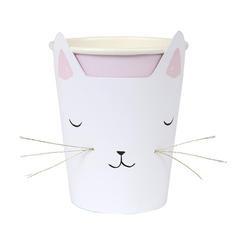 כוסות חתול - Meri Meri