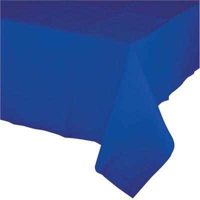 מפת ניילון כחול