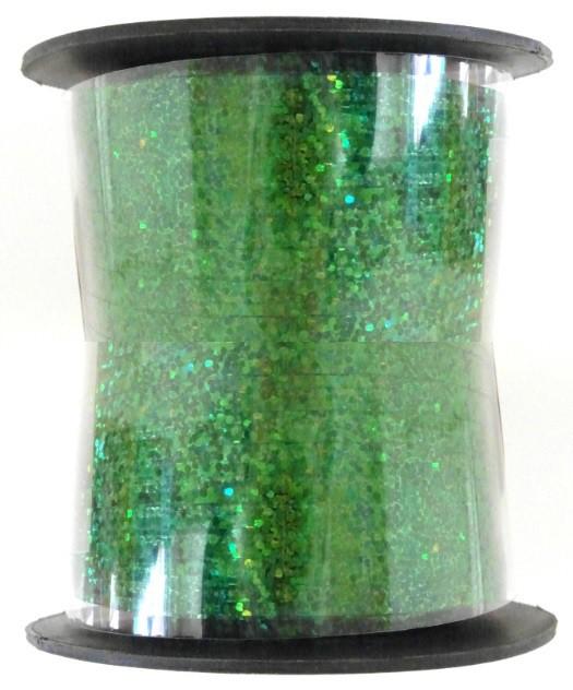 סרט בלונים ירוק מטאלי