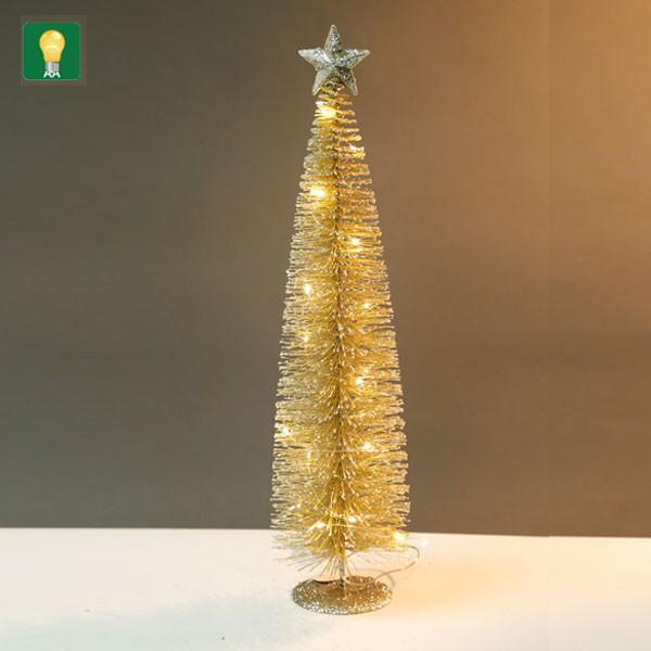 עץ כריסמס מאיר זהב קטן