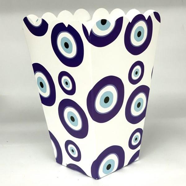 מארז 8 קופסאות כיבוד עין