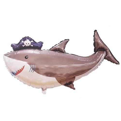 בלון כריש