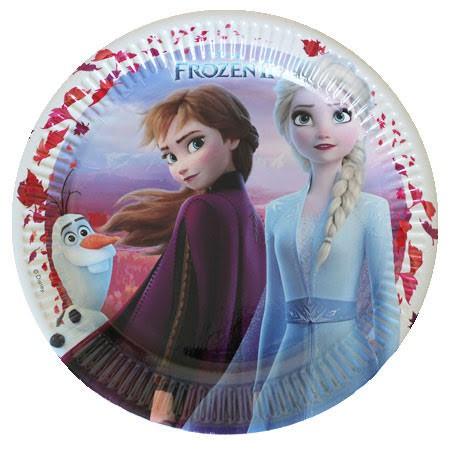 צלחות פרוזן 2, צלחת פרוזן, צלחות פרוזן, צלחת, צלחות, צלחת נייר, צלחות נייר, צלחת פרוזן 2, פרוזן, Frozen, Frosen 2, יום הולדת, יום הולדת פרוזן, יום הולדת פרוזן 2,