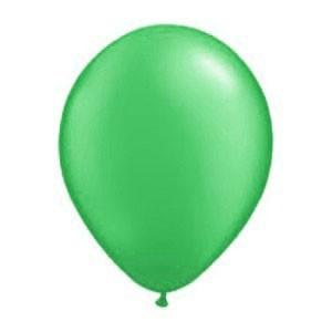 בלון ירוק