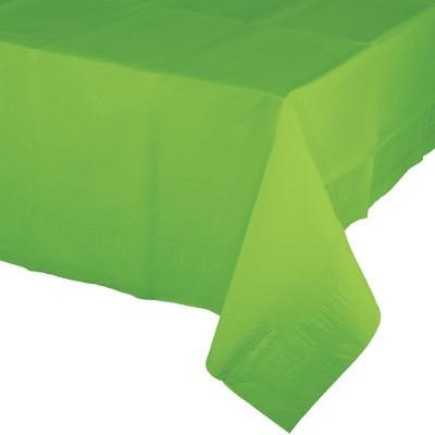 מפת נייר ירוק בהיר