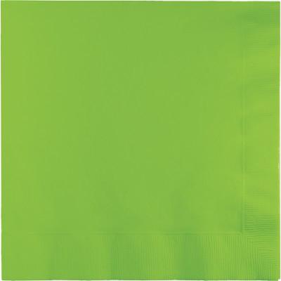 מפיות גדולות 2 שכבות ירוק בהיר