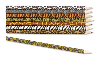 עפרונות ספארי