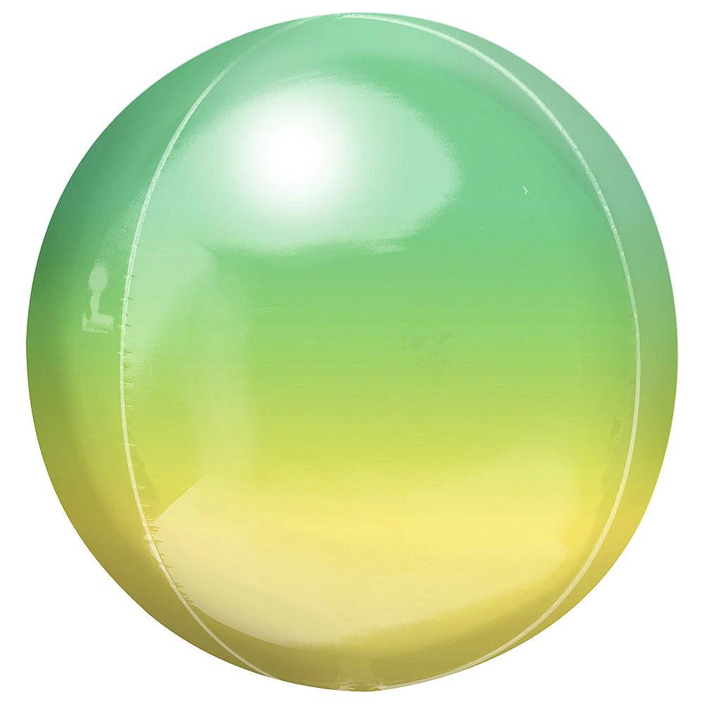 בלום הליום כדור