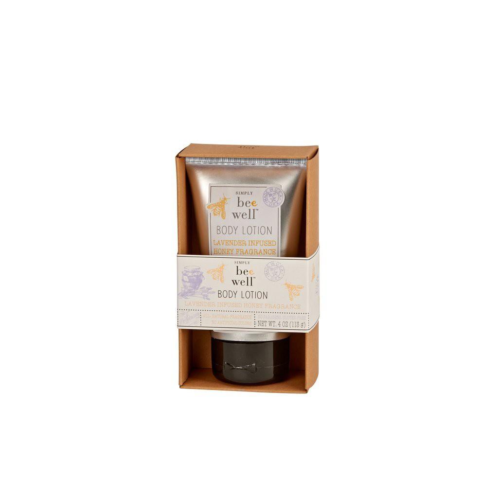 קרם הזנה דבש לבנדר Lavender infused Honey