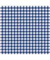 מפיות משבצות כחול