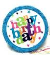 פיניאטה HAPPY BIRTHDAY