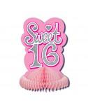 מרכז שולחן ליום הולדת 16