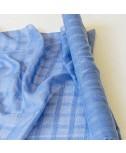 ראנר בד כחול בהיר
