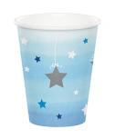 כוסות יום הולדת שנה - בן
