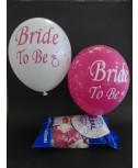 בלון גומי Bride To Be