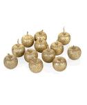 קונפטי תפוחים זהב