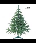 עץ אשוח מפלסטיק- 90 ס״מ