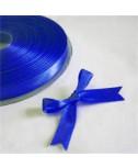 """גליל סרט סאטן כחול עובי 1.5 ס""""מ"""