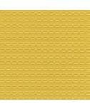 מפיות צהובות עם הטבעה