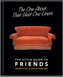ספר ציטוטים- חברים