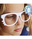 משקפי אורות מגן דוד