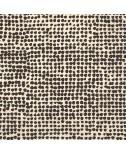 מפיות מרימקו- נקודות שחור קרם