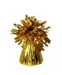 משקולת זהב לבלונים