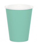 כוסות נייר מנטה