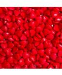 סוכריות סודה לבבות אדומים 250 גרם