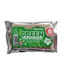 בצק סוכר טבעוני - ירוק
