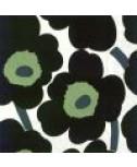 מפיות נייר פרח יפני שחור